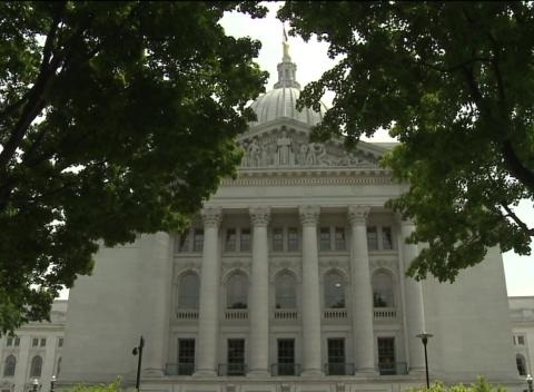 News video: Wisconsin Supreme Court Rules on 3 Major Cases
