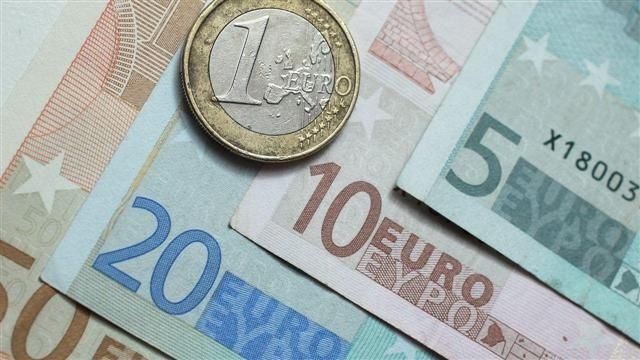 News video: Eurozone Recession Is Over But Growth Is Weak