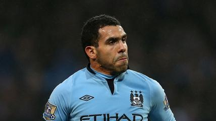 News video: Carlos Tevez's Father Kidnapped and Held for Ransom