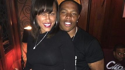 News video: Ray Rice Apologizes to His Wife